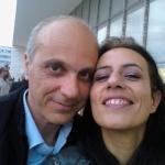 Balbina Nannarone  e Ulderico Ciancarelli