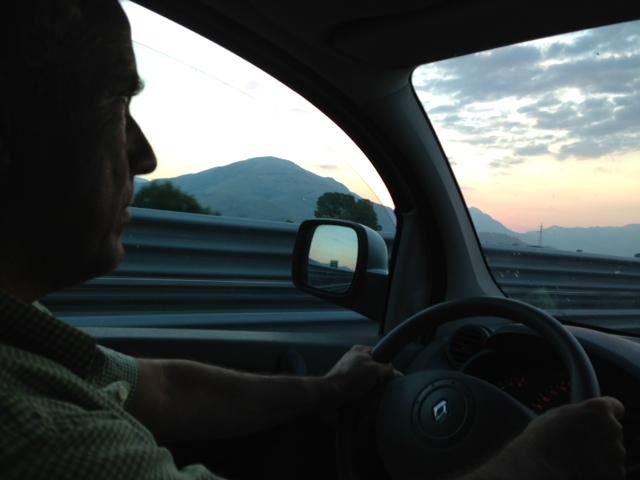 Un altro viaggio per l'Italia -14-