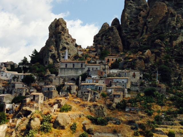 Un altro viaggio per l'Italia -26-
