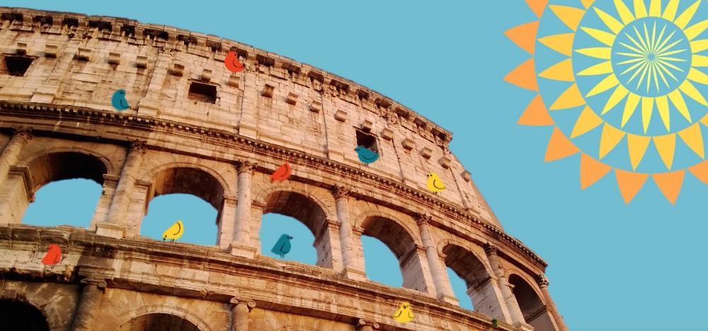 Primavera di Roma, le risposte dei candidati a Sindaco di Roma